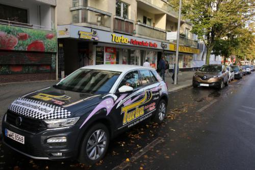 Fahrschule Auto Berlin